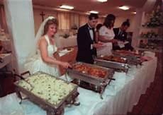 a do it yourself wedding reception