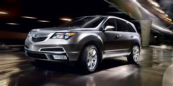 2018 Acura MDX Redesign Release Date And Price  2019