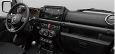 Mondial De 2018 Nouveau Suzuki Jimny La Fiche