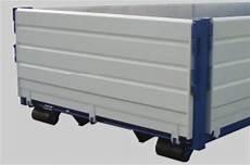 alu haustüren hersteller abrollcontainer ladeboden mit alu bordw 228 nden bmp bohemia