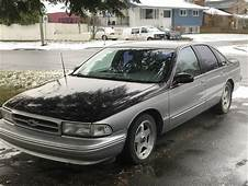 1994 To 1996 Chevrolet Impala SS For Sale On ClassicCarscom