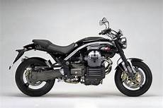 2009 Moto Guzzi Griso 1100 Motorcycle Review Top Speed