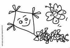 Malvorlage Herbst Drache Herbstbasteln Mit Kindern Basteln Herbst Drachen