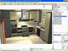 Kitchen Design Software Free For Windows 7 by Kitchendraw 6 5 Free All Win Apps