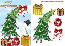 wonky tree cup140156 688 craftsuprint