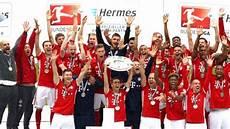 Bundesliga Season Review 2015 16 Fc Bayern M 252 Nchen