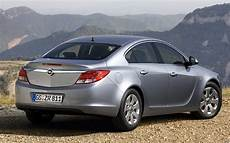 opel insignia ecoflex with 160hp 2 0 liter diesel carscoops