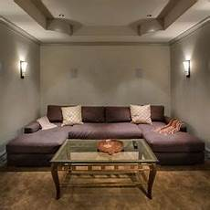 Home Theater Design For Small Spaces by Small Media Room Design Ideas Pictures Remodel And