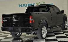 2006 ford f150 harley davidson 2006 used ford f 150 supercab 145 quot harley davidson 4wd at