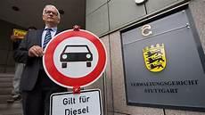 Umwelthilfe Gewinnt Prozess Gericht Billigt Diesel