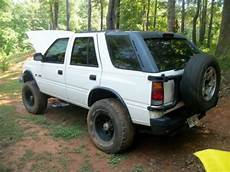 books about how cars work 1997 isuzu rodeo parking system buy used 1997 isuzu rodeo 4x4 in mcdonough georgia united states