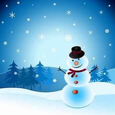 winter holiday free illustration winter snowman season free
