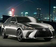 2019 Lexus Gs Redesign by 2019 Lexus Gs F 350 Redesign Changes Price Release