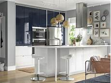 Be Bold In The Kitchen Ikea