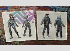 Fortnite Wallpapers (Chapter 2: Season 1) ? HD, iPhone