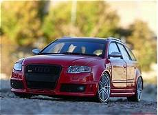 1 18 Tuning Audi Rs4 B7 Limousine Quot Rs Black Edition