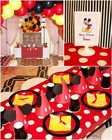 Mickey Mouse Decorations by Mickey Mouse Hd Photos Mickey Mouse Birthday Ideas