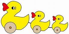 Baby Duck Clipart