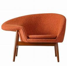 hans quot fried egg quot lounge chair for sale at 1stdibs