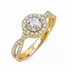 Engagement Rings And Prices 0 95 carat 18k yellow gold zara engagement ring