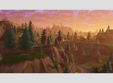 Fortnite Beautiful Scenery! (Montage)   YouTube
