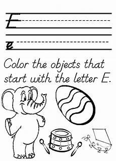 letter e worksheets preschool 23268 preschool tracer letter e worksheet homeschool helper coloring home