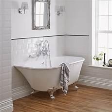vasca da bagno con i piedi acrylic back to wall freestanding bath tub 60 quot