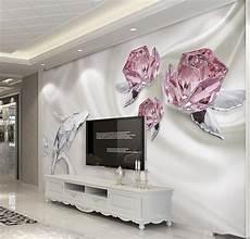 custom 3d photo wallpaper fashion 3d murals