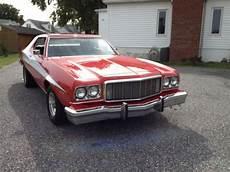 buy used 1975 ford gran torino starsky hutch clone