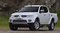 4x4 mitsubishi l200 mitsubishi l200 barbarian 4x4 2014 review car magazine