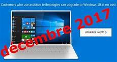 Windows 10 Est Gratuit L Offre Se Termine Dans 12 Jours