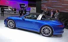 Porsche 911 Targa 4s - porsche 911 targa 4s 991 specs photos 2014