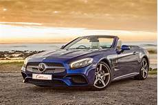 mercedes sl500 amg line 2016 review cars co za