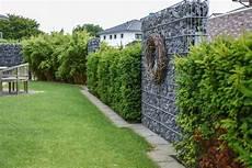 Tipps Zur Gartengestaltung Mit Gabionen Galanet