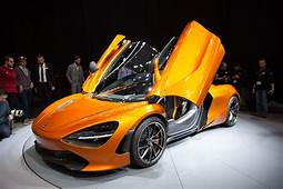 McLaren  Cool Cars N Stuff