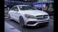 Gla Mercedes 2017 New Upcoming 2017 Mercedes Gla Facelift Review