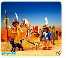Playmobil Ausmalbilder Indianer Playmobil Set 3396 Fra Indian Family Klickypedia