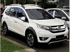 Honda BRV   Best Rent a Car Islamabad