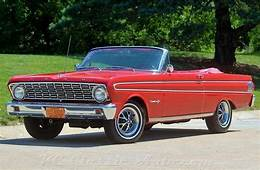 1964 Ford Falcon Sprint For Sale 1920289  Hemmings Motor