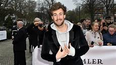 Luke Mockridge B Z Berlin