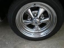 Cragar Ss Wheels  Thread SS Chrome Rims With