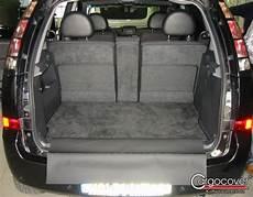 schutzausstattungen f 252 r den innenraum und kofferraum