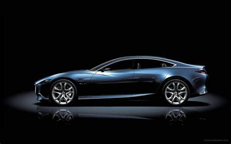 2011 Mazda Shinari Concept Wallpaper