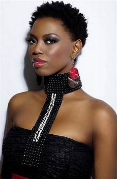 pictures of black prom hairstyles for short hair