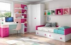 chambre fille chambre enfant fille bicolore et pratique glicerio