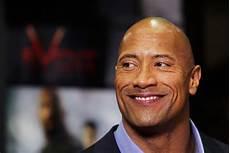 The Rock Dwayne Johnson - what does dwayne the rock johnson eat business insider