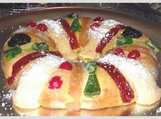 rosca de reyes   three kings cake_image