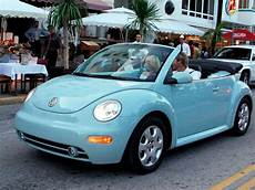 New Beetle Cabriolet Volkswagen New Beetle Cabriolet 2003 Picture 34 1280x960