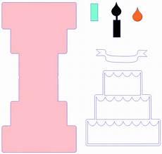pop up card templates free tutorial thursday pop up birthday card