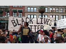 blm protest resolution